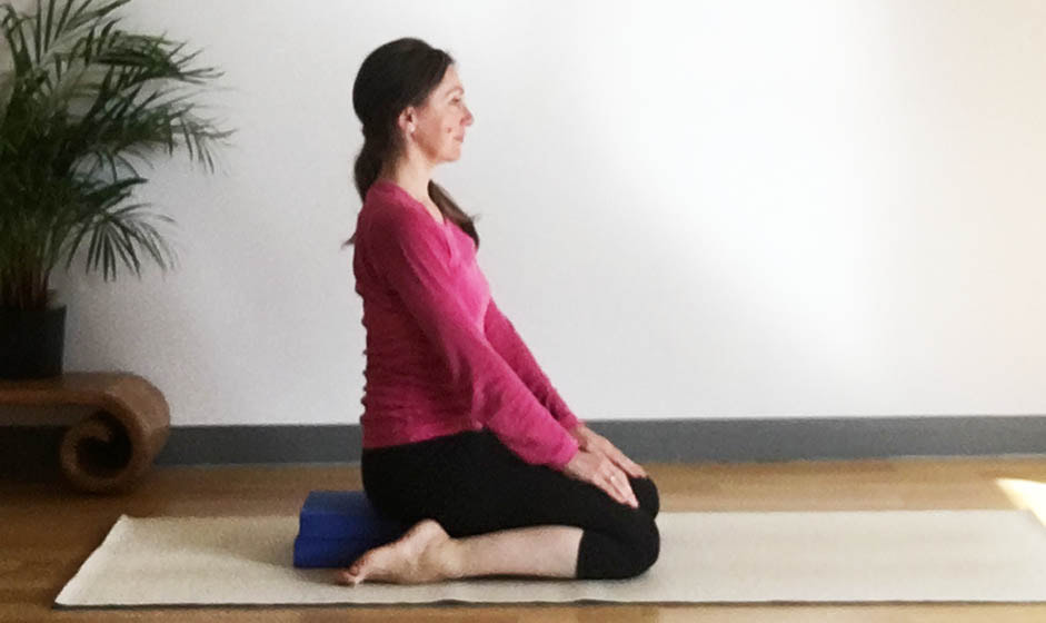 Ujjayi breath introduction and video to add depth to your yoga practice